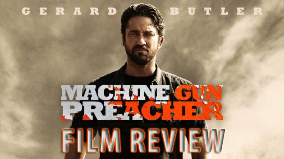 Machine Gun Preacher a quick review from a Jew for Jesus