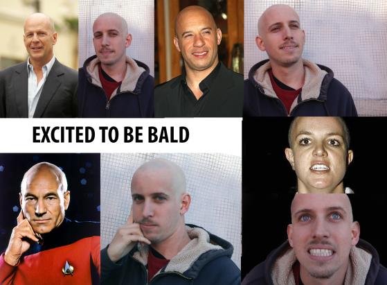 Sean Bald