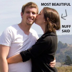 beautiful girl nuff said